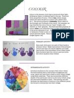 Elements of Art Handouts