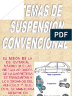 Elementos de La Suspension