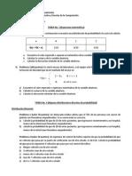 Tarea No. 3 y 4 (Unidad III y Unidad IV), Sección B