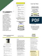 Izzy Rivera-2015 Election Flyer