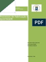 Poligrafo de Ajustagem - Fabricação Mecânica