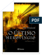 Jim Hougan - O Ultimo Merovingio#
