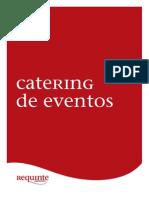 ValePousado Catering Geral