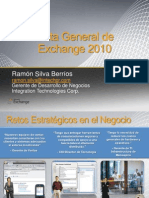 RS - Exchange 2010