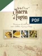 De La Chacra Al Fogon