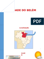 Presentacion Ciudad de Belem