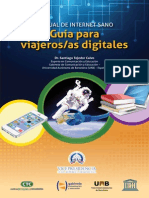 Manual de internet sano, Guía para viajeros/as digitales