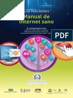 Guía para padres, Manual de Internet Sano