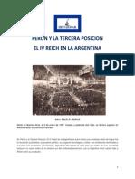 Perón y La Tercera Posición