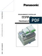 FPX Hardware Man Es