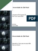 Uma casa na escuridão - José Luiz Peixoto
