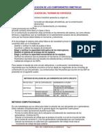 Aula 05 - Aplicación de Las Componentes Simétricas