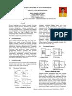 Laporan Praktikum [EL2101] [Modul Ke-2] [13214033]