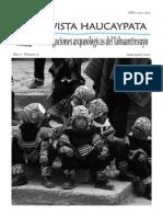 2012Gonzáles, Andrea and Astuhuamán, César. Cultos, rituales y paisajes en los Andes Centrales, siglo XVII