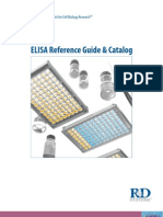 R&D Systems ELISA