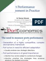 Port Performance Measurement in Practice-Vitsounis-Belgrade (2)