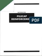 Pile Cap Reinforcement