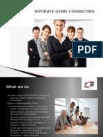 Startup Funding & Virtual CEO COO CFO Services