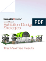 Exhibit Design Strategies