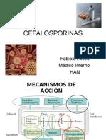 cefalosporinas.ppt