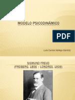 Clase-6 Modelo Psicodinamico