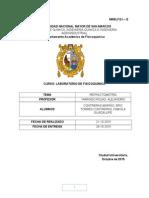 Informe de Refractometria