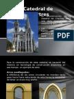 Historia de la Catedral Chartres y sus grandes adelantos constructivos en esa epoca