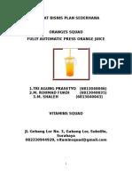 Template Bisnis Plan PPNS PMW2015 Juni FIX
