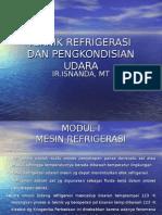 Teknik Refrigerasi