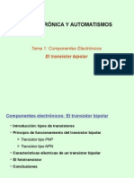 Transistor Bipolar2
