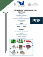 Unidad 3 Operación de Bodegas, Rubén Reyes Quevedo 701-e