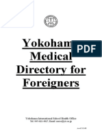 Medical Directory Yokohama