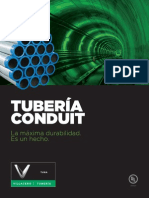 Tuberia Conduit