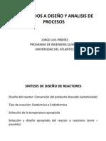Diseño de Procesos Clase 7
