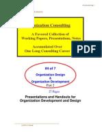 4 Organization Design B