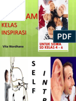 Teaching Tips-Kelas Inspirasi Moker 2015