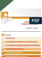 La Contabilidad_conceptos Básicos - Parte 1 - Final Publicado