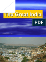 The Great India