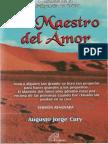 Analisis de La Inteligencia de Cristo - Cury Augusto Jorge