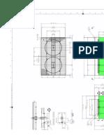 Valve Casing Fabrication Details