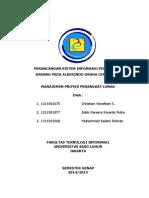 Contoh Business Case MPPL