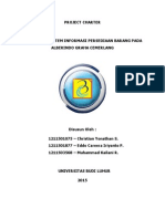 Contoh Project Charter MPPL