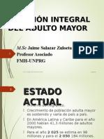 Atención Integral Del Adulto Mayor