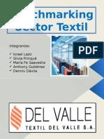 Benchmarking Textil