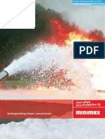 MX Extinguishing Foam concentrate.pdf