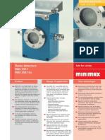 MX Flame detectors FMX 3511 FMX 3501 Ex.pdf