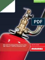 MX MX1230 Fire extinguishing system.pdf