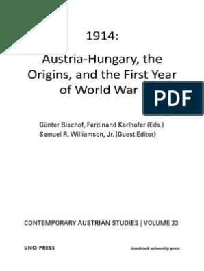 cas23_web | Austria Hungary | Politics