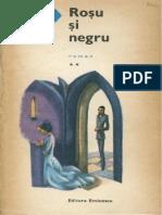 010.Stendhal-Rosu si Negru vol.2.doc