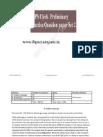 -Public-images-epapers-28747_IBPS Clerk Preliminary Practice Question Paper 2